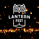 The Lantern Fest logo icon
