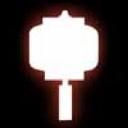 The Lantern Run logo icon