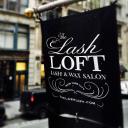 The Lash Loft logo icon