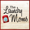 The Laundry Moms logo icon