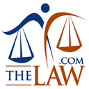 The Law logo icon