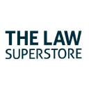 The Law Superstore logo icon