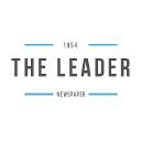 The Leader News logo icon
