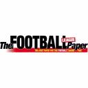 The League Paper logo icon