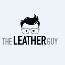 The Leather Guy logo icon