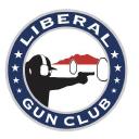 The Liberal Gun Club logo icon