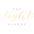 The Light Blonde Logo