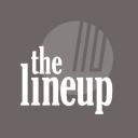 Thelineup logo icon