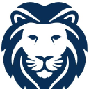 The Lion logo icon