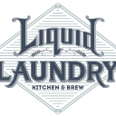 Liquid Laundry Rock logo icon