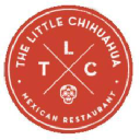 The Little Chihuahua logo icon
