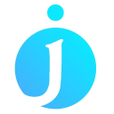 The Little J Marketing Co logo