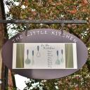 Little Kitchen Restaurant logo icon