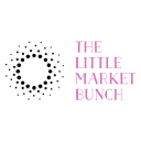 The Little Market Bunch logo icon