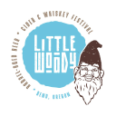 The Little Woody logo