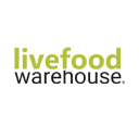 Read LiveFood Warehouse Reviews