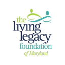 The Living Legacy Foundation logo icon