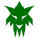 The Loam Wolf logo icon