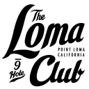 The Loma Club logo icon