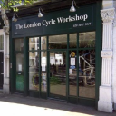 The London Cycle Workshop logo icon