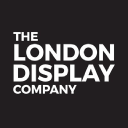 The London Display Company logo icon