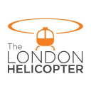 The London Helicopter logo icon