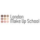 The London Makeup School logo icon