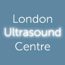 London Ultrasound Centre logo icon