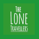 The Lone Travellers logo icon
