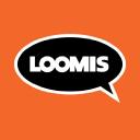 Loomis logo icon