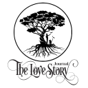 The Love Story logo icon