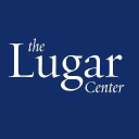 The Lugar Center logo icon