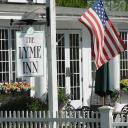 The Lyme Inn logo