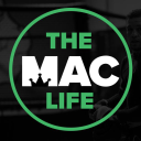The Mac Life logo icon