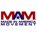 The Made In America Movement logo icon
