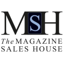 Magazine Sales House logo