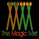 The Magic Mist logo icon