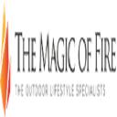 The Magic Offire logo icon