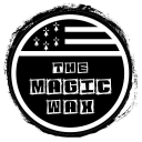 The Magic Wax logo icon