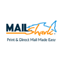 Mail Shark logo