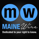 The Maine Wire logo icon