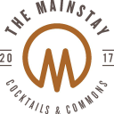 The Mainstay Restaurant logo icon