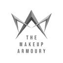 The Makeup Armoury logo icon