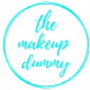 The Makeup Dummy logo icon