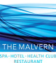 The Malvern Spa logo icon