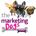 The Marketing People logo icon