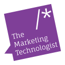 The Marketing Technologist logo icon