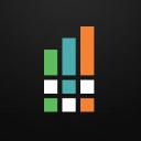 Market Iq logo icon