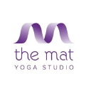 By The Mat Yoga Studio And/Or         Its Suppliers logo icon