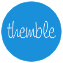 Themble logo icon